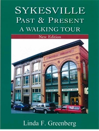 Skyesville Past & Present: A Walking Tour